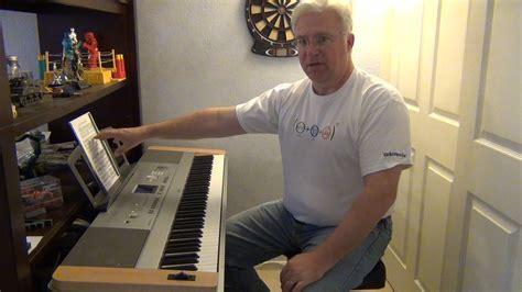 Toddfuncom » Blog Archive » Yamahadgx640phonojack