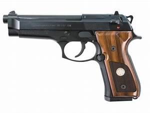 Vidéo De Pistolet : pistolet beretta cat gorie b calibre 22lr et 9mm armurerie lavaux ~ Medecine-chirurgie-esthetiques.com Avis de Voitures