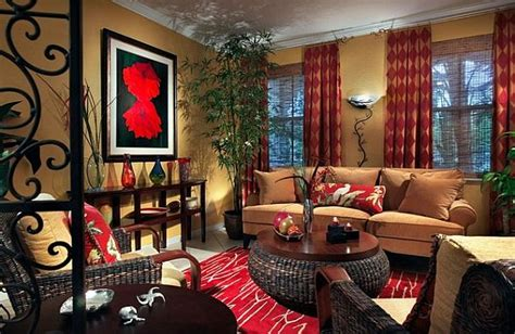 Decorating With Red Photos & Inspiration For A Beautiful