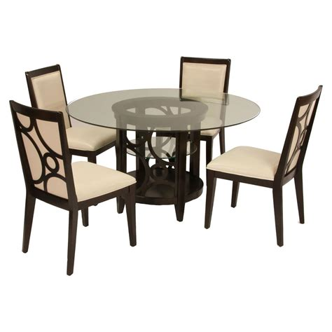 givens 5 counter height dining set kelso 7pc dining