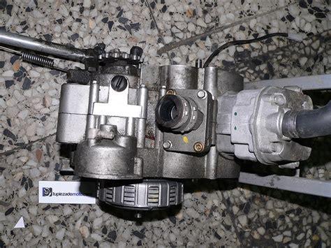 original motor aprilia rs