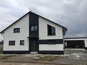 Hausfassade Weiß Anthrazit : haussockel streichen welche farbe ostseesuche com ~ Markanthonyermac.com Haus und Dekorationen