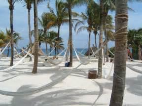 Xcaret Cancun Mexico Beach