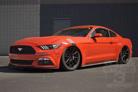 Air Mustang by 2015 2017 Mustang Air Lift Autopilot V2 Air Suspension