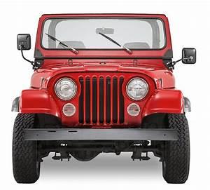 Jeep Cj Interior Parts