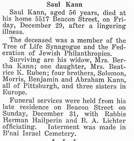 obituary examples  son