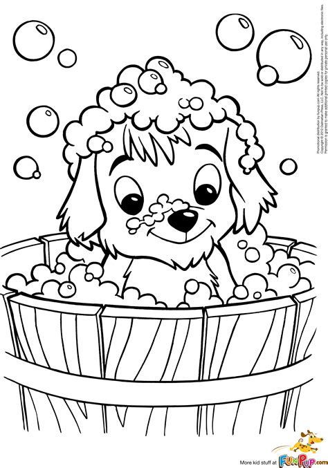puppy love coloring pages  getcoloringscom