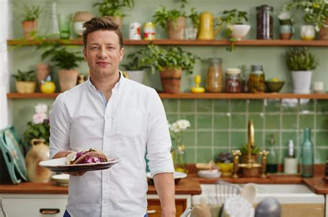 Genius Kitchen Adds Jamie Oliver To Its Pantry