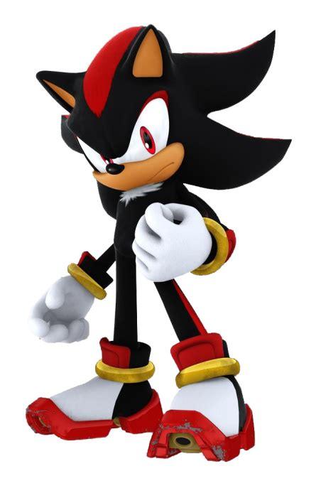 King Shadow the Hedgehog Comics