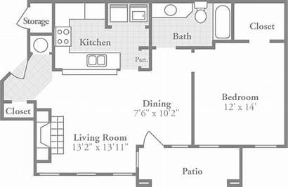 Apartments Bedroom Plans Winston Deluxe Floor Dimensions