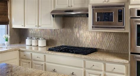 white kitchen glass backsplash glass tile for backsplash in white kitchen home interiors