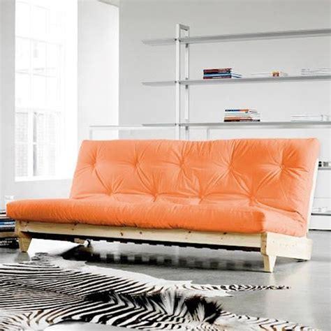 futon canapé convertible canape futon convertible 2 places canapé idées de