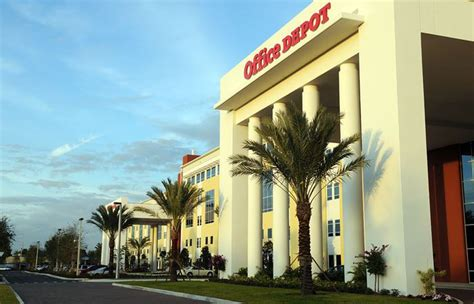 Office Depot Locations Mobile Alabama by Office Depot Closing 50 Stores List Of Locations Al