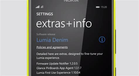 microsoft begins rolling out lumia denim update and shows how to get it update