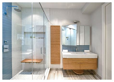 brownstone ny modern bathroom new york
