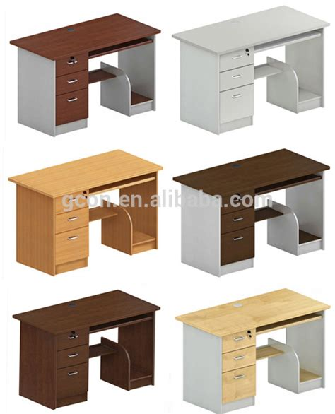 simple study table designs for students simple design study room writing table for office gf212 12 Simple Study Table Designs For Students