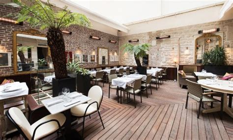 le patio opera le patio opera 9th arr opera restaurant