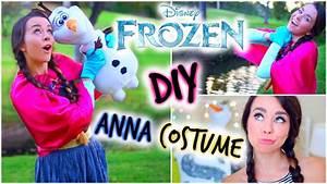 9 DIY Frozen Elsa Makeup vs Anna Makeup Ideas Makeup