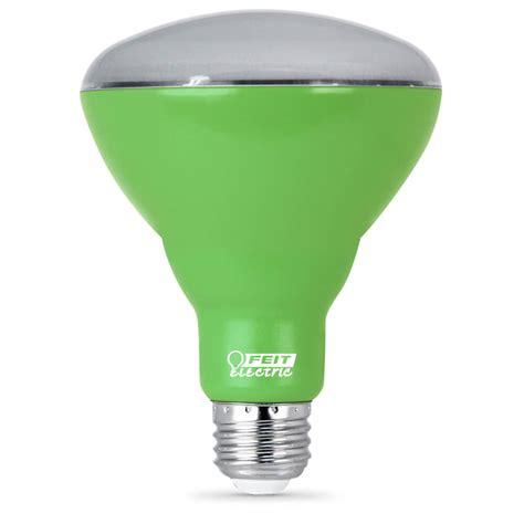 led grow light bulbs non dimmable br30 led plant grow light feit electric