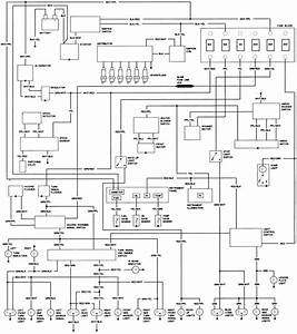 1984 Bmw Wiring Diagram