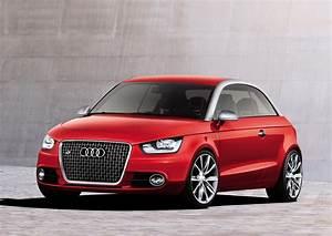 Nouvelle Audi A1 : la nouvelle audi a1 une campagne qui fait le buzz blog ~ Melissatoandfro.com Idées de Décoration