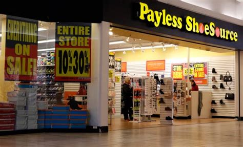 Monday Is The Last Day To Use Payless Gift Cards