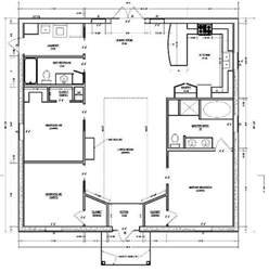 Small House Plans Less Than 1000 Sq Ft by Small Cottage House Plans Small House Plans 1000 Sq