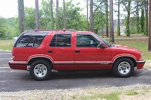 Sell Used 1996 S10 V8 350 Lt1 Blazer In Warrenton  North