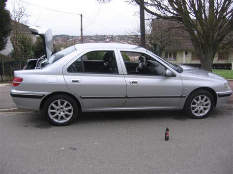 comment nettoyer des si鑒es de voiture en cuir photos lavage de ma 406 entièrement