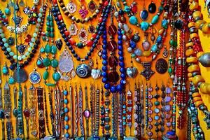 MoroCult: Markets in Morocco Souks in morocco