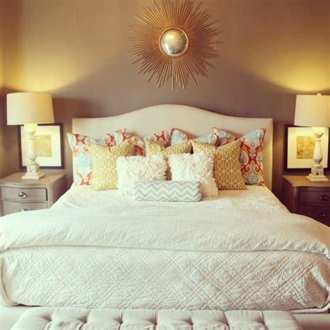 deco chambre a coucher parent idee decoration chambre parentale meilleures images d