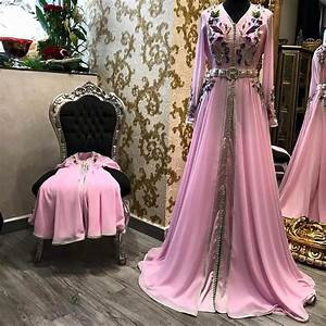 Robe Mariage 2018 : caftan mariage 2018 vente caftan marocain paris ~ Melissatoandfro.com Idées de Décoration