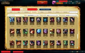 League Of Legends Mmr Berechnen : league of legends conta diamante 5 mmr normal 90 skins 6 paginas de runa dfg ~ Themetempest.com Abrechnung