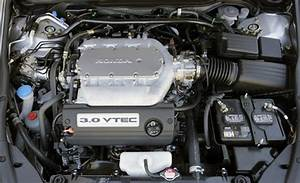 2007 Honda Accord Engine  U2013 Review Price Release Date And