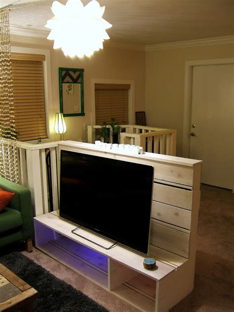 diy plans  building  tv stand guide patterns