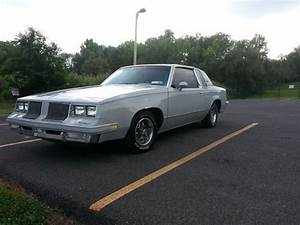 Buy used 1982 Oldsmobile Cutlass Supreme Coupe in ...