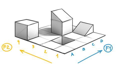comment dessiner un canapé en perspective comment dessiner sa première scène en perspective