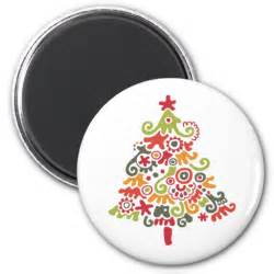 Cabinet Makers Choice by Decorative Christmas Tree Fridge Magnets Zazzle