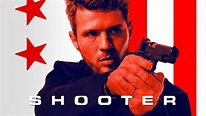 Shooter 3x08 Promo - The Red Badge | Tv Promos