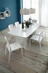 Stone T 200 White Dining Table By Domitalia Domitalia