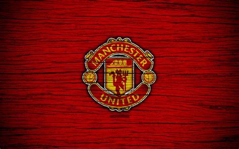 Download wallpapers Manchester United, 4k, Premier League ...