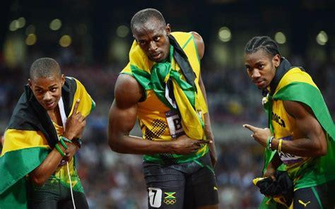 land  speed  jamaica produces   stellar sprinters