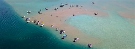 As the state's longest and second largest inland lake, torch lake is a favorite destination for fishing, boating, and relaxing near the shore. Torch Lake - Torch River Antrim County Michigan Interactive™