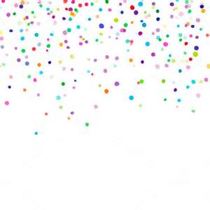 confetti 186659 seamless background with many tiny round confetti