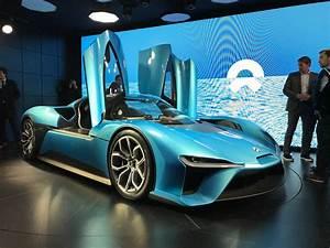 Nextev Nio Ep9 : nextev nio ep9 meet the world 39 s fastest electric road car ~ Medecine-chirurgie-esthetiques.com Avis de Voitures