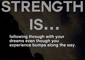 200+ Quotes About Strength
