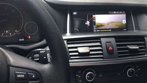 android  car stereo  bmw   ff