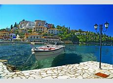 Sivota, Preveza and Parga, Greece Niakas Travel