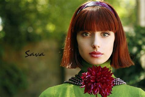 Nossos Meios De Comunica O E Expressao Beautifully Photographed Sava Savchenko Julia