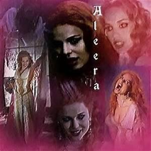 Aleera Verona Marishka - Van Helsing Fan Art (7251627 ...